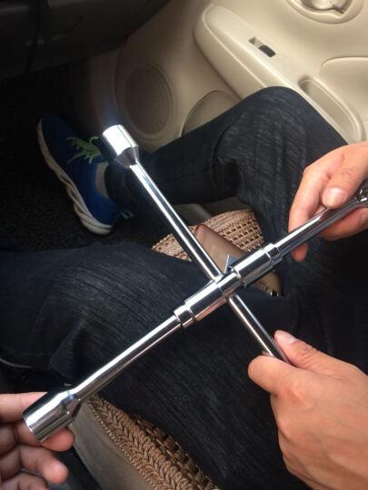 飞刻美 轮胎扳手十字套筒轮胎扳手可折叠 荣威RX5 W5 350 550 360 950 晒单图