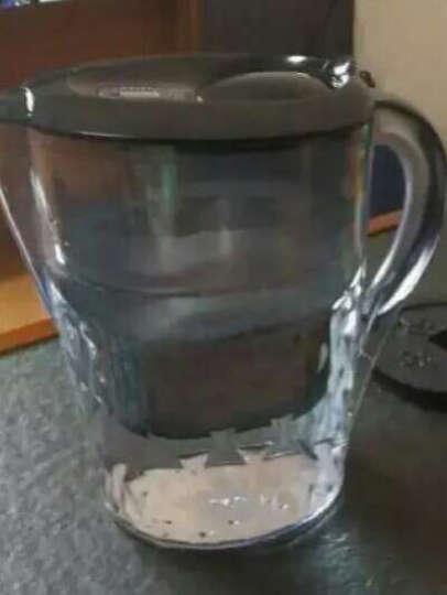 沁园 QINYUAN 净水壶滤芯 滤水壶滤芯 净水杯滤芯 适用C1101 3只装 晒单图