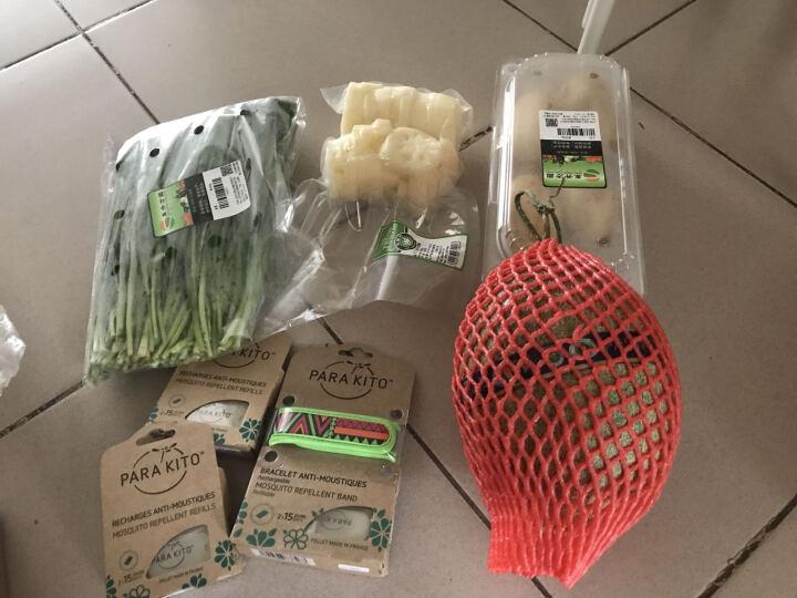 绿鲜知 豌豆角  约500g 【作废】 晒单图