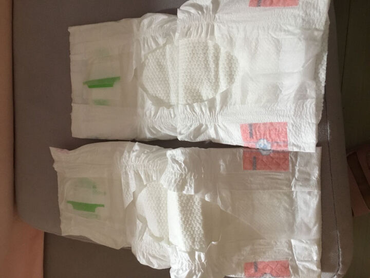 日本工厂直供 花王(Merries)妙而舒 婴儿纸尿裤 加量装小号S 88(S82+6)片4-8kg 晒单图