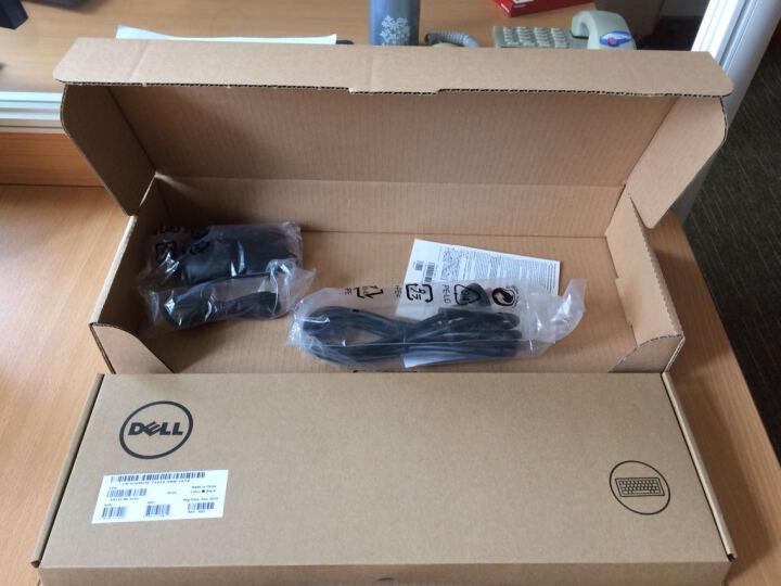 戴尔(DELL)OptiPlex7040MT商用台式电脑主机(i7-6700 4G 1T 2G独显 DVDRW Win OS 3年上门) 晒单图