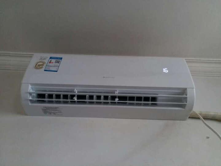 格力(GREE) 格力(GREE) 变频  冷暖   空调品悦3级   挂机空调 KFR-32GW/(32592)FNhAa-A3 晒单图