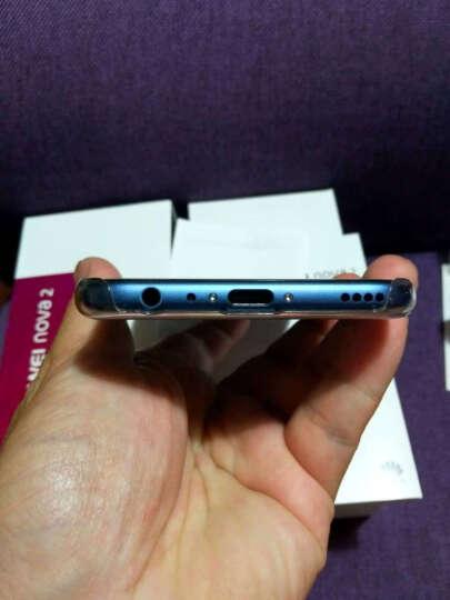 华为 HUAWEI nova 2 4GB+64GB 曜石黑 移动4G+联通电信4G手机 双卡双待 晒单图