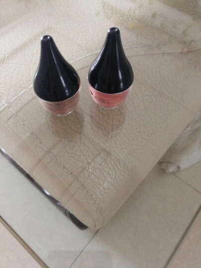 叶语(MEDTALK) 液体果冻眼影膏3.7g 高光大地色眼影笔棒 不飞粉珠光水润单色眼 蜜桃金 晒单图
