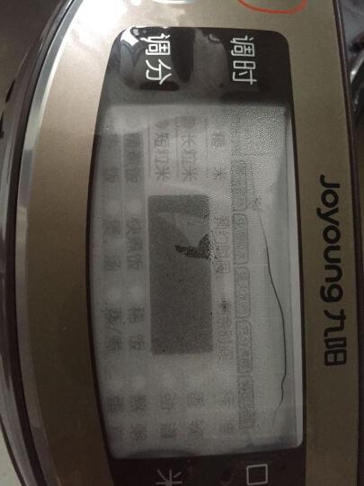 九阳(Joyoung)电饭煲4L电饭锅球形内胆预约JYF-40FS82 晒单图