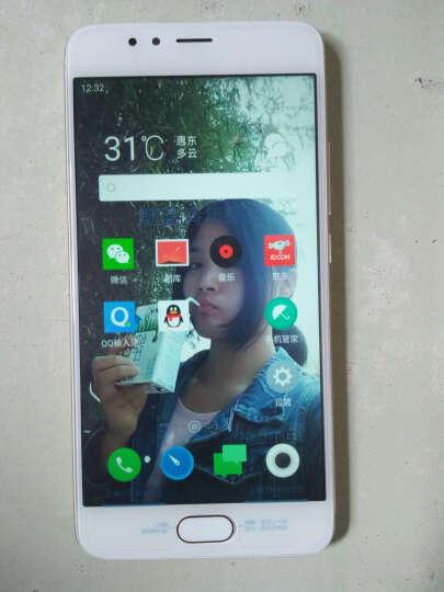 【二手99新】魅族 魅蓝5s 手机 香槟金 (3G+16G)全网通 晒单图