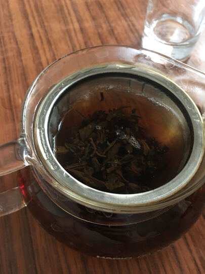 凤牌 茶叶 红茶 滇红茶特级 1939 茶叶礼盒装 100g 晒单图