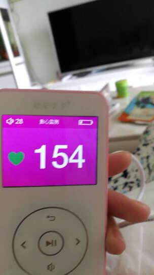 聪安贝贝 胎心监测仪 胎心仪监护医用家用孕妇数显款 晒单图