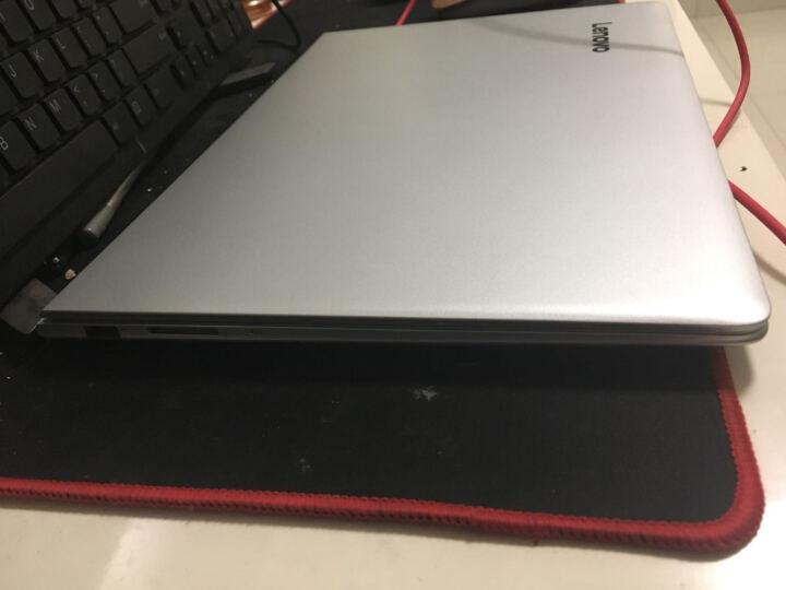 联想(Lenovo)小新AirPro13.3英寸14.8mm超轻薄笔记本电脑(i5 4G 256G PCIE SSD 940MX 2G IPS 背光)银 晒单图