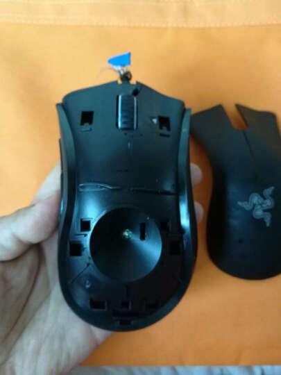 雷蛇(Razer)蝰蛇2000 游戏鼠标 黑色版 电竞鼠标 绝地求生鼠标 吃鸡鼠标 晒单图
