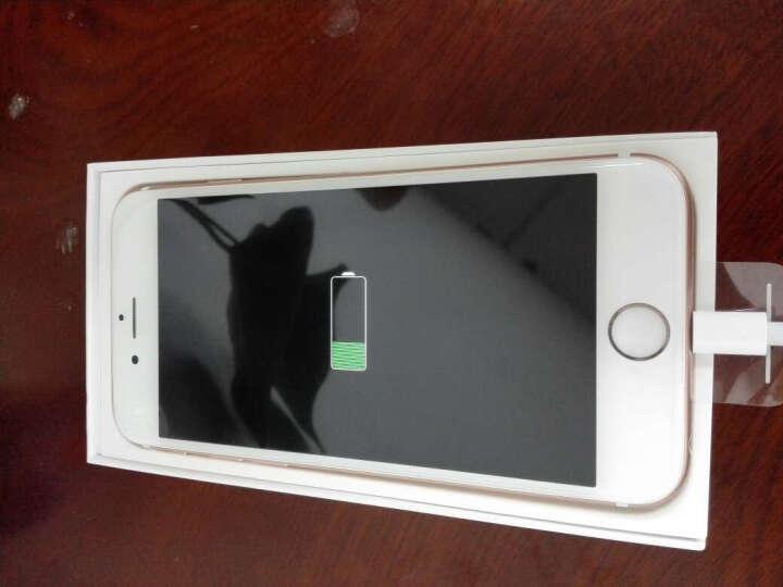 Apple iPhone 6S(A1688) 港行 苹果手机 银色 32G 晒单图