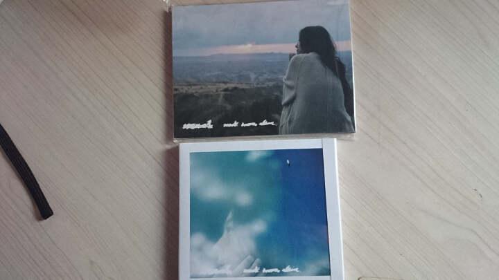 陈绮贞:时间的歌(CD)(预购版限量好礼2014年历明信片/12张) 晒单图