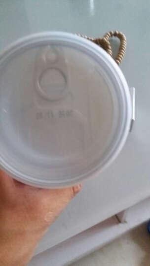 参红方 山楂干泡茶 无核山楂干片中心圈山楂茶山楂果干花果茶 130g*4罐 晒单图
