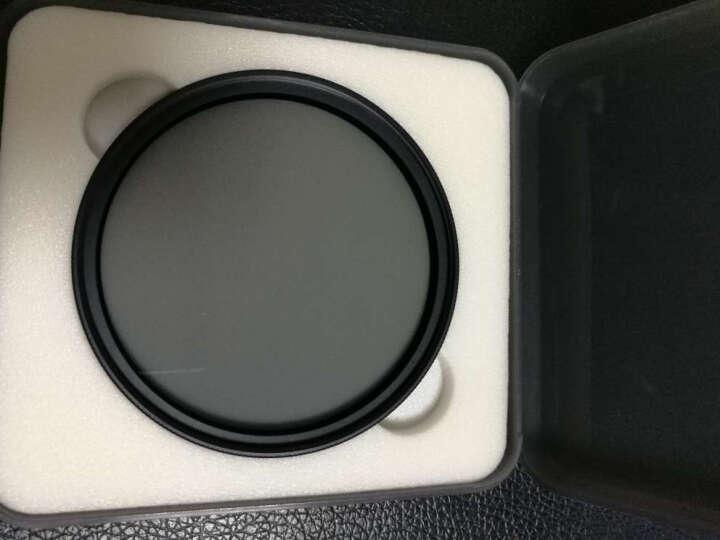 C&C偏振镜uv镜滤镜 DC MRC CPL 67mm 超薄多层防水镀膜 偏振镜 压暗天空 消除反光 晒单图