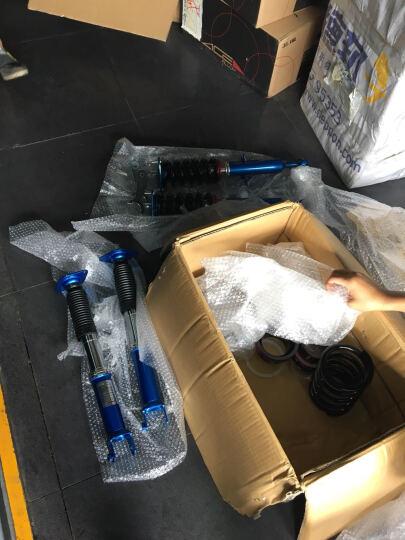CUSCO英菲尼迪G37 G35 G25适用改装专用前后绞牙避震器/减震调节40段电子阻尼 日本进口 订货60天左右发 晒单图
