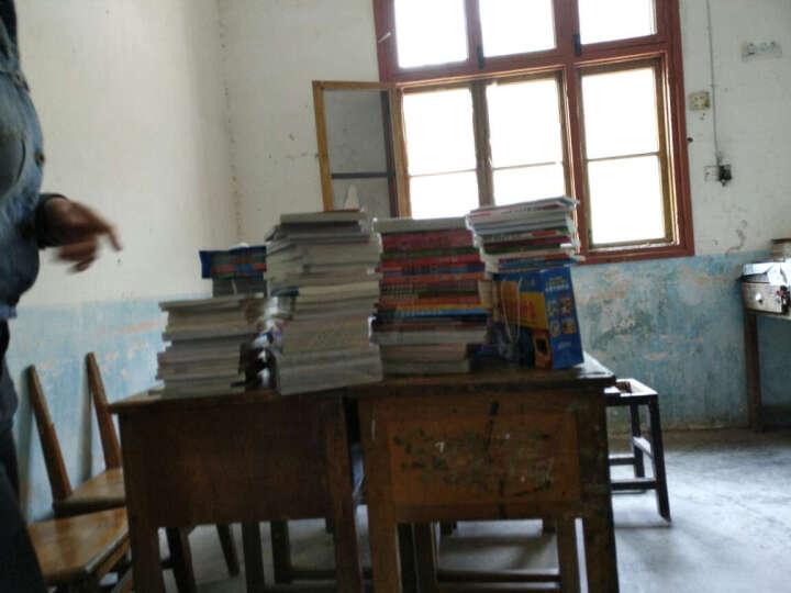 【包邮】中国神话故事注音版共20册 7-10岁幼儿童绘本图书睡前故事书 一二年级小学生带拼音课外书 神话故事扫书后二维码可听有声故事 晒单图
