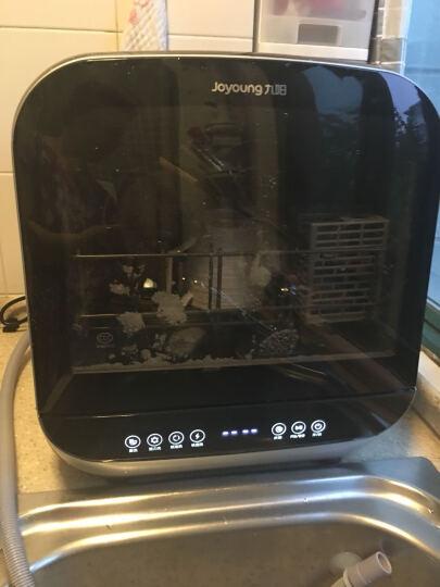 九阳(Joyoung) X5台式全自动免安装家用洗碗机 X5 晒单图