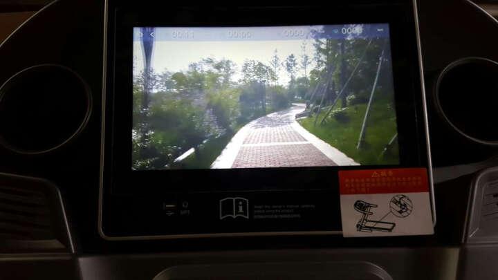 亿健YIJIAN跑步机家用F500多功能智能wifi 晒单图