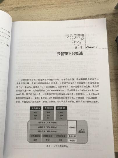 OpenStack系统架构设计实战 晒单图