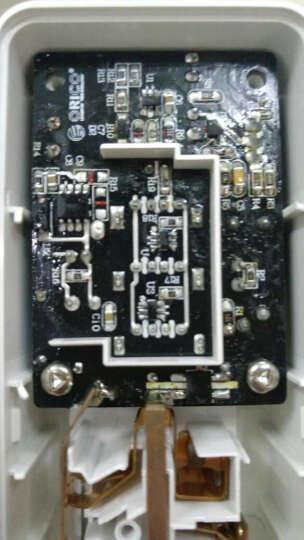 奥睿科(ORICO)PCA18 排插保护盖 AC插孔防尘保护盖/安全绝缘保护盖 套装8个装 晒单图