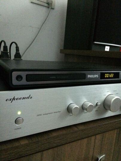 山灵(SHANLING) 山灵CD-S100 HIFI发烧CD播放机 家庭发烧音响 USB U盘输入 黑色 晒单图