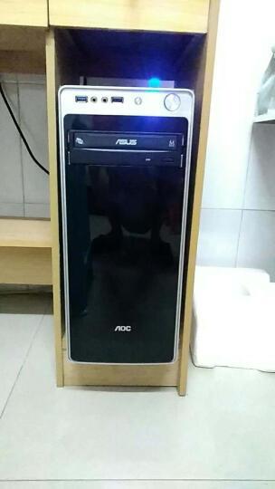 AOC S707/D 黑色 中塔式机箱(原生USB3.0/支持ATX主板/简约时尚外观) 晒单图
