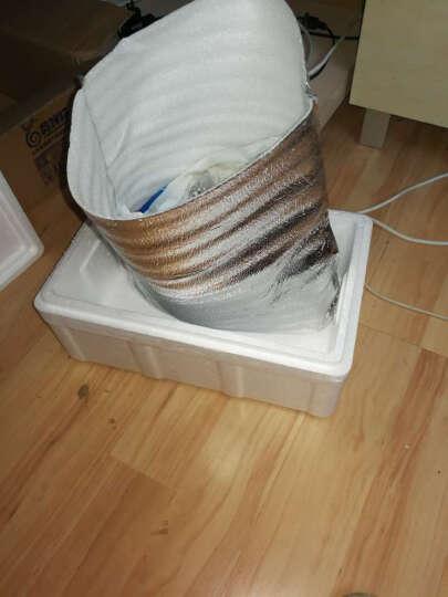 品鲜猫 俄罗斯冷冻鲽鱼片 1000g 袋装 进口海鲜 晒单图