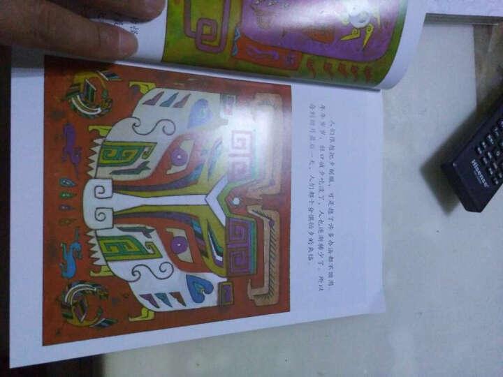 幼学启蒙丛书2:中国民俗故事(第二册 经典珍藏版) 晒单图