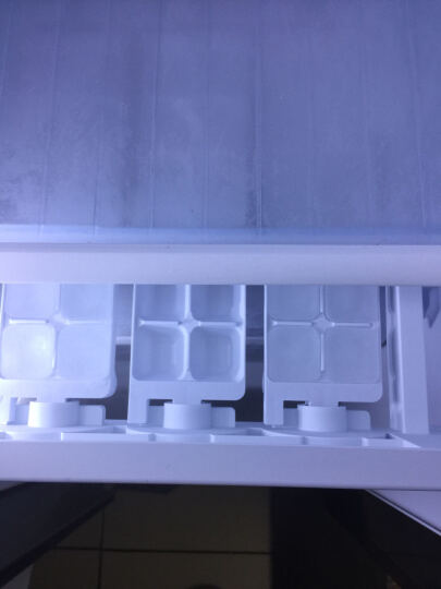 松下(Panasonic)NR-W56S1 570升变频风冷无霜节能静音家用对开门冰箱  晒单图