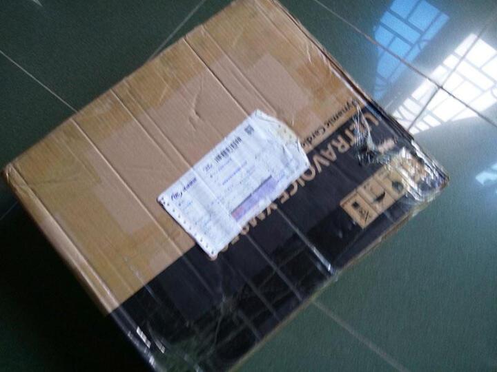 百灵达(Behringer) X1832USB 模拟调音台(USB音频界面多种效果英式均衡话放压缩器/家庭K歌个人录音商业会议舞台演出) 晒单图