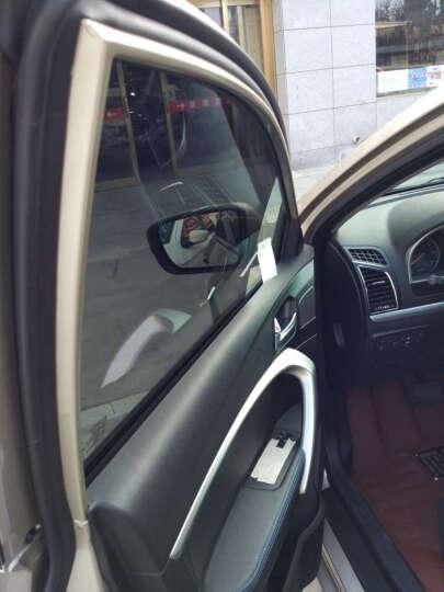3M 汽车贴膜 金属隔热防爆太阳膜 全车贴膜 SUV 轿车贴隔热膜 全车膜 全国均可施工 全车膜 中深色 前挡晶锐70+侧后中深色黑衣骑士 单独侧后  车窗和后挡 晒单图
