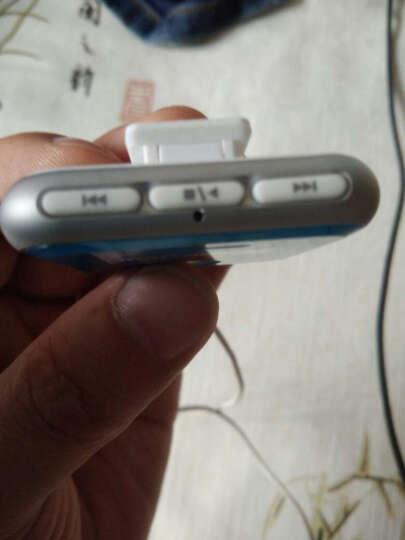环格 运动MP3发烧无损音乐播放器迷你可爱学生跑步随身听有屏便携录音笔耳机 魔力黑32GB(耳机+OTG+收纳盒+防尘袋) 晒单图