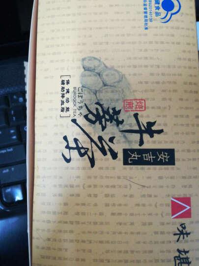 安吉丸牛蒡茶 3g*18包*1盒 晒单图