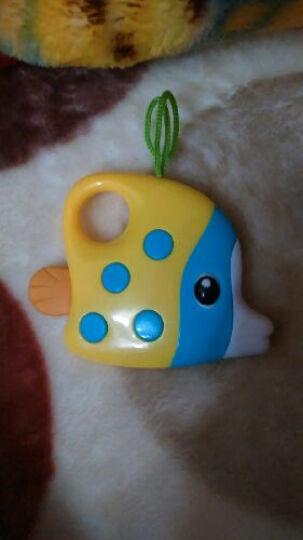 仙邦宝贝(SimbableKidz) 儿童大号防水地毯游戏棋牌玩具立体飞行棋桌面游戏棋 礼盒装 晒单图