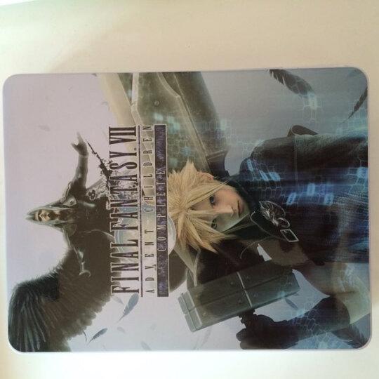 最终幻想7:降临之子(蓝光碟 BD50)(京东专卖铁盒版) 晒单图