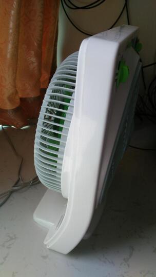 艾美特(Airmate)电风扇 转页扇 台式 静音 4档风量 FBW32T2 晒单图