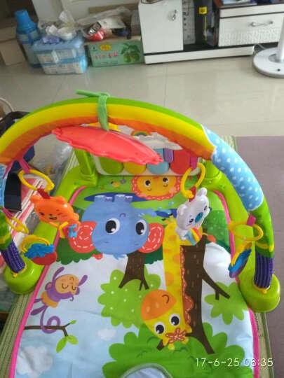 美贝乐(meibeile)0-1岁婴幼儿早教益智玩具音乐爬行脚踏钢琴健身架玩具礼包 赠品铅笔-拍下不发货 晒单图