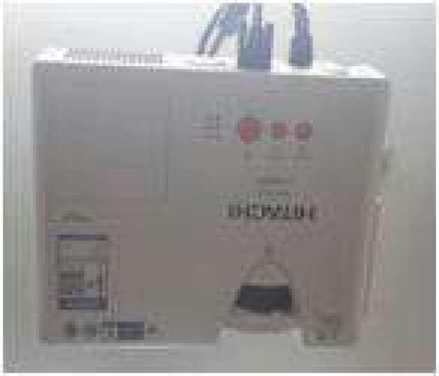 日立(HITACHI) HCP-347X HCP-380X 液晶投影机 商务办公教育培训投影仪 HCP-347X 晒单图