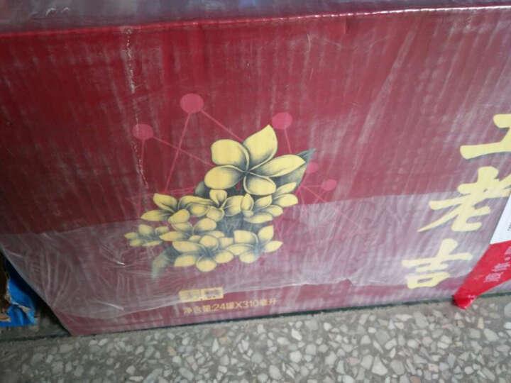王老吉凉茶 (低糖) 310ml*24罐 整箱 晒单图