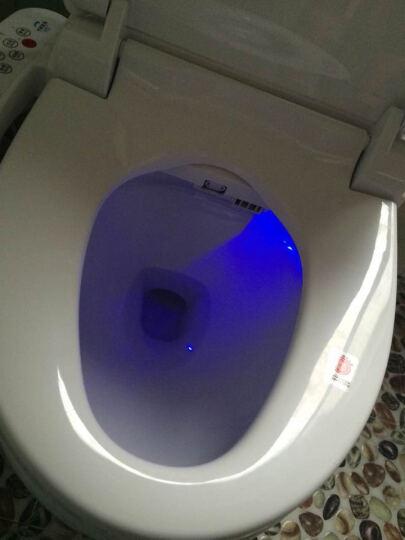 艾尔美(AEM) AEM 艾尔美 智能马桶盖 卫洗丽洁身器即热式坐便盖HMY510-04 晒单图