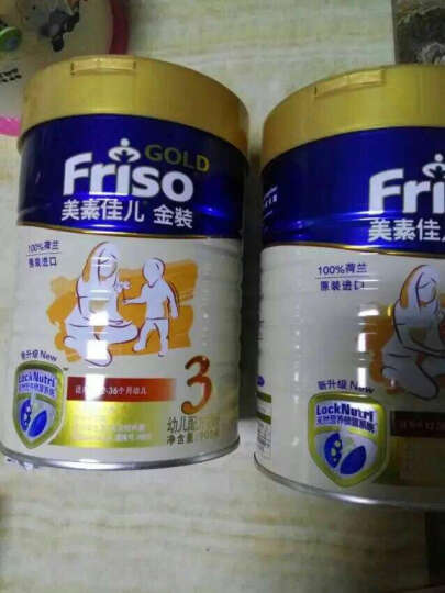 雀巢(nestle)能恩 幼儿配方奶粉 3段(12-36个月婴儿适用)900克*6罐整箱装 晒单图