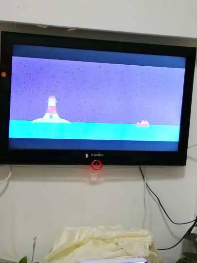 小猪佩奇幼儿童中英文双语故事动画碟片4DVD光盘粉红猪小妹佩佩猪 猪小妹第二季 晒单图