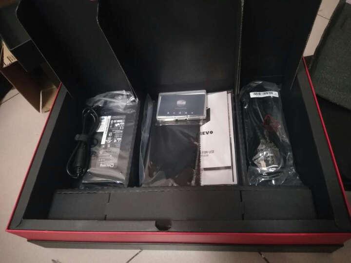 机械革命(MECHREVO)X7Ti-S GTX1060 6G 15.6英寸游戏笔记本电脑 i7-7700HQ 8G 128GSSD+1T 4K  机械键盘 晒单图