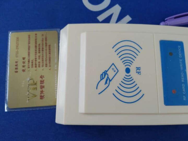中创微 ZCV-SD 手持消费机 移动考勤机 土方计数器 计时消费机 便携式收费机电池 晒单图