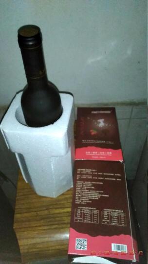 阳光之吻 桑葚酒 桑果酒 低度红酒 桑椹酒 喜庆婚宴酒 水果酒气泡起泡酒 礼品 江门特产 500ml甜型 晒单图
