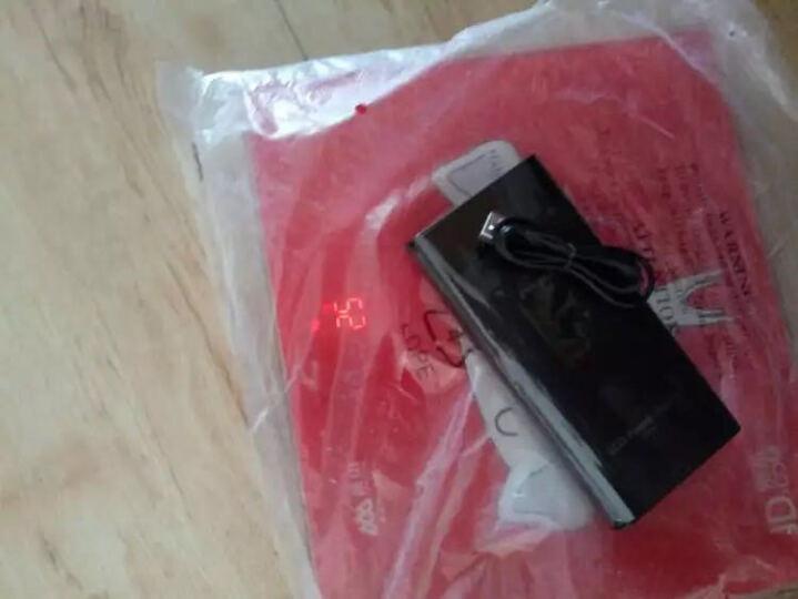 品胜 5000毫安移动电源/充电宝 直插式电霸 苹果白 自带插头 自带线 三输出口 支持OTG 晒单图