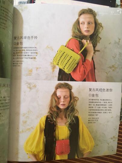 毛线球14:浪漫绽放的布鲁日蕾丝 晒单图