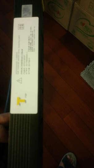 突破(TOP)PDU机柜插座/8位10A插孔3米2.5平方线16A国标插头/07TG130101/插座/插线板/插排 晒单图