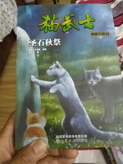 猫武士·暗黑王国2·歧路惊魂 晒单图