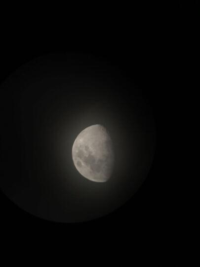西湾(CIWA) 天文望远镜专业 儿童观星 领航者150EQ 套餐4:数码相机摄影版 晒单图